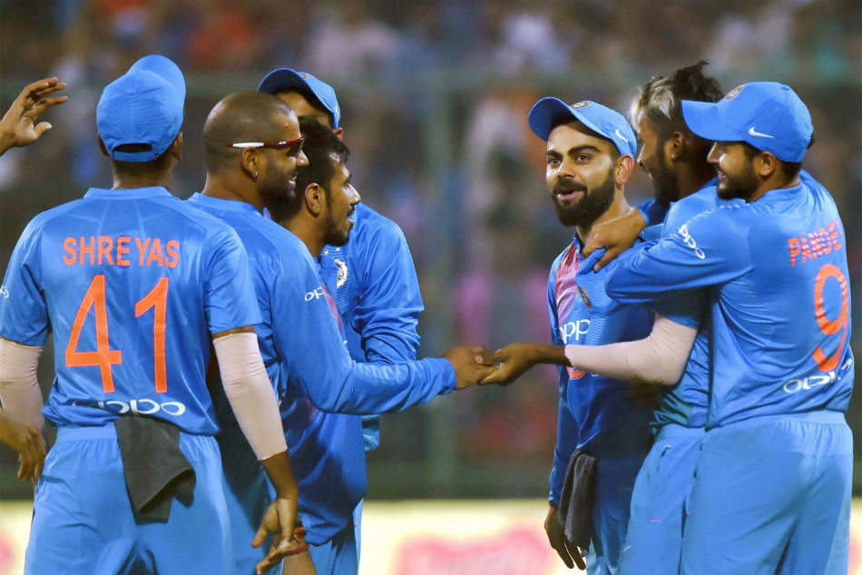 India Vs West Indies: Team India for 1st two ODIs announced; Pant included, Karthik dropped