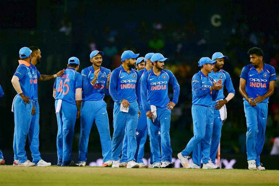 India Vs West Indies 1st Odi Guwahati India Win The Toss Elect To Field Pant Makes Debut