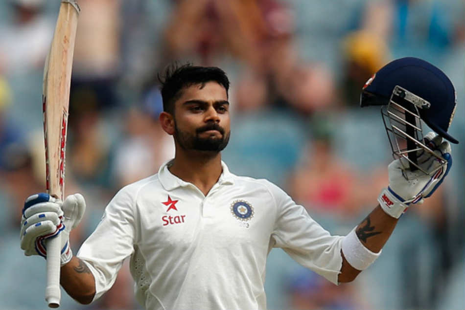 Icc Test Rankings Virat Kohli Retains Top Spot Ravindra Jadeja Closes In On Top All Rounder Position