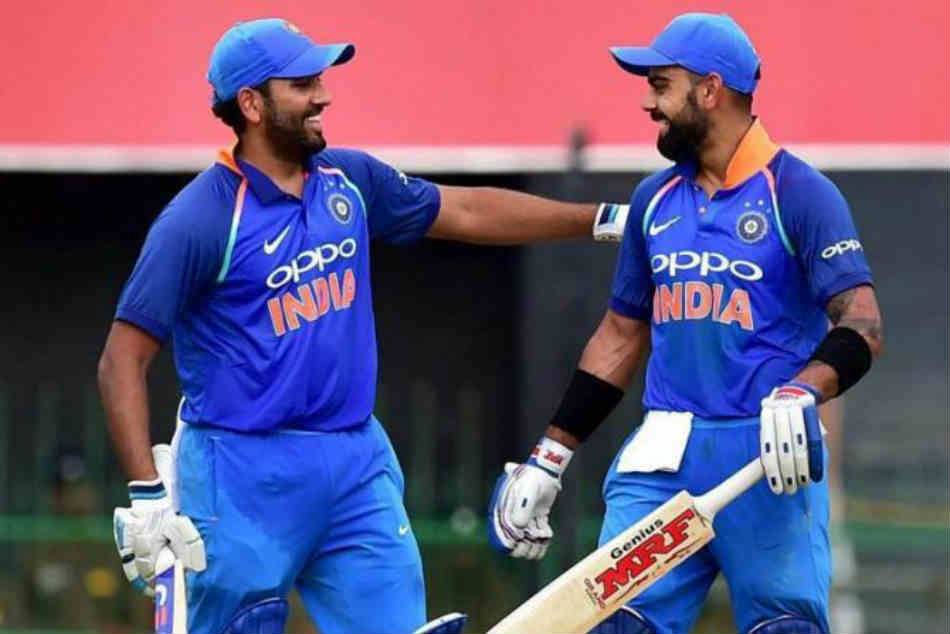 Kohli is Kohli, but Rohit Sharma's captaincy is growing every day: Waqar Younis