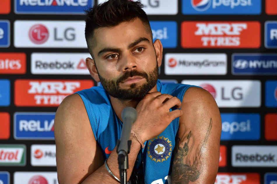 Not Retiring Virat Kohli Will Play Till The Age 40 Childhood Coach Rajkumar