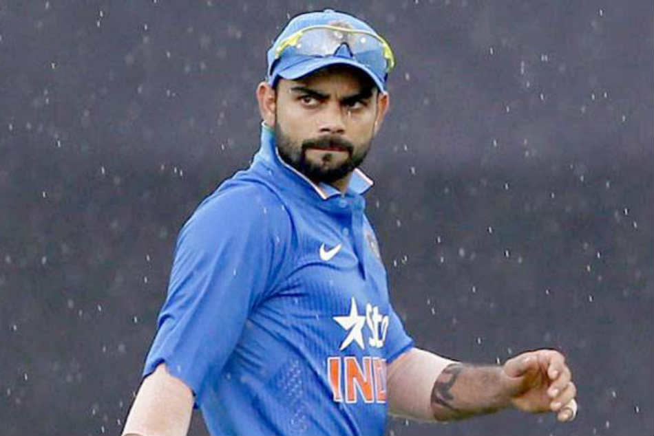 5 players who can captain India after Virat Kohli
