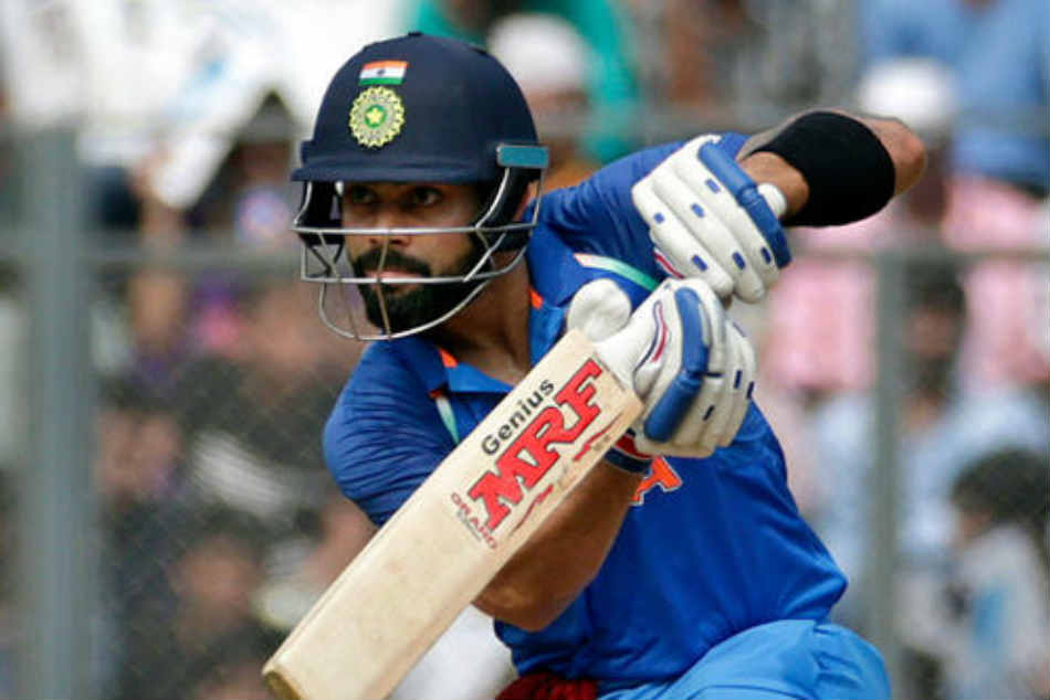 Virat Kohli joins Club 10000; glance at his club mates from India