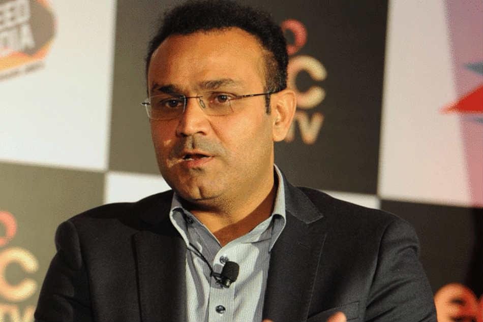 Virender Sehwag Birthday Harbhajan Singh Compares Former India Opener To Legendary Windies Batsman