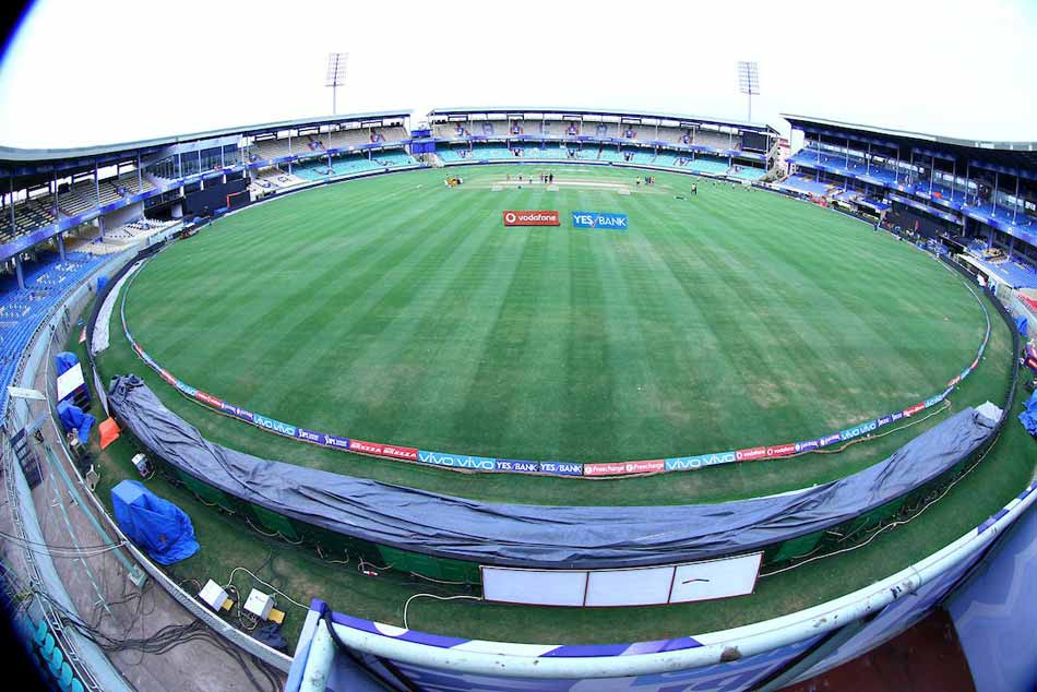 India vs Windies: Second ODI shifted from Indore to Vishakhapatnam