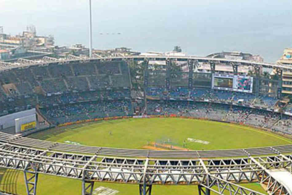 India Vs West Indies: BCCI shifts second ODI from Wankhede to Brabourne Stadium