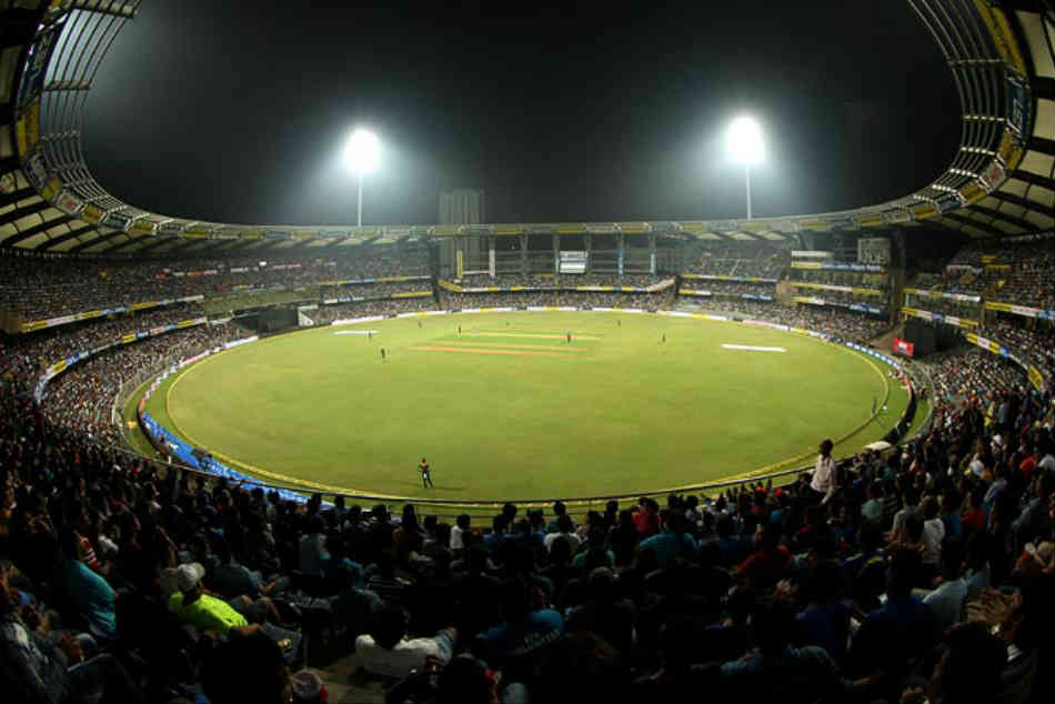 MCA moves Bombay High Court against shifting ODI from Wankhede