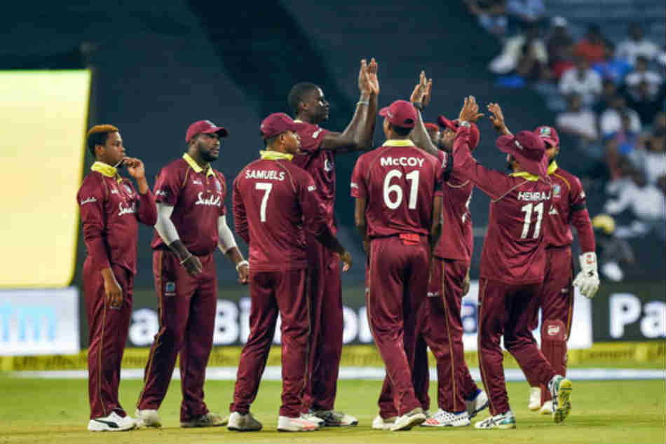 West Indies Cricket Team Tie Armbands Remembering Black History Month