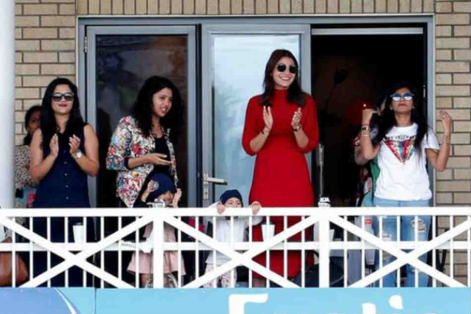 BCCI still undecided on Virat Kohlis request to allow WAGs on tours