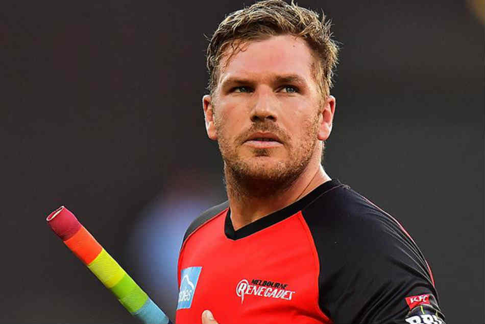 Aaron Finch Deserves Open Against India Tests Says Tim Paine