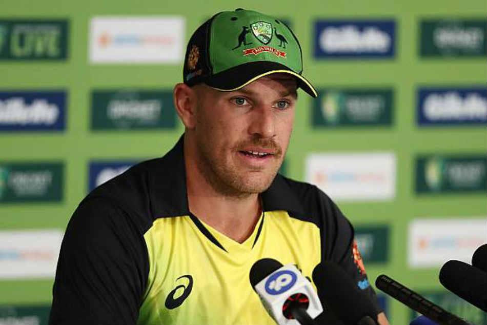 Australia Not Just Focused On Kohli Aaron Finch