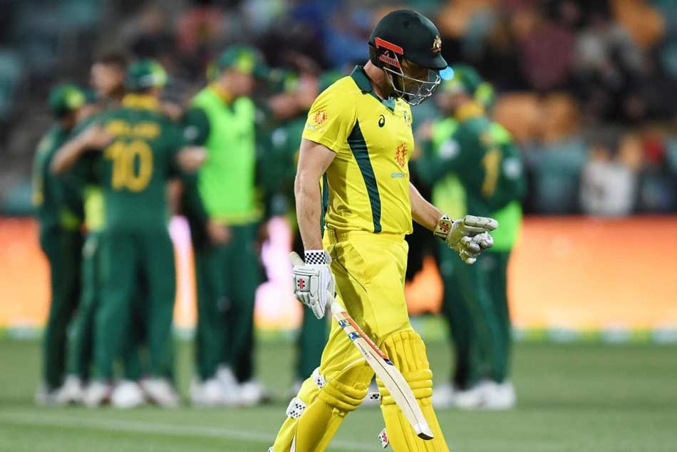Australia vs South Africa T20I, Highlights: Bowlers put a clinic as South Africa win by 21 runs