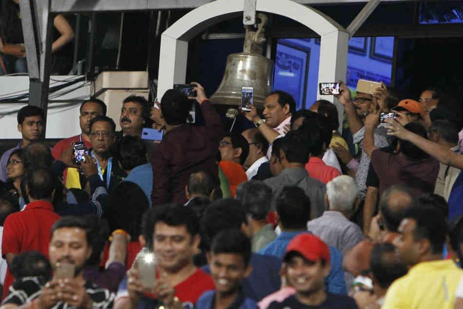 Gautam Gambhir Fumes At Bcci Cab Honouring Corrupt Azharuddin At Eden Gardens