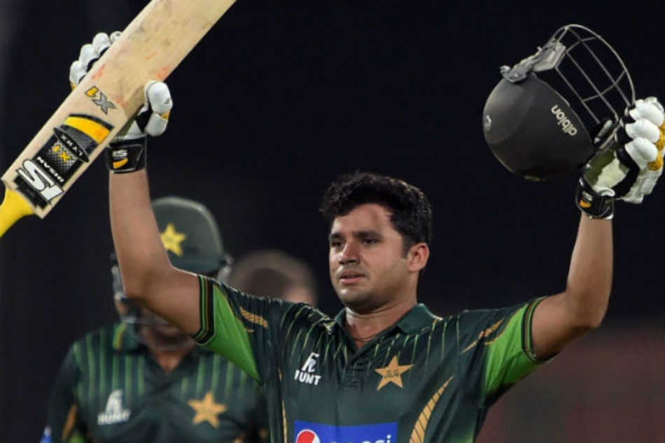 Pakistan Cricketer Azhar Ali Announces Retirement From Odis After Playing Just