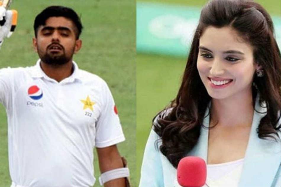 Don T Try Cross Your Limits Babar Azam Slams Anchor Zainab Abbas