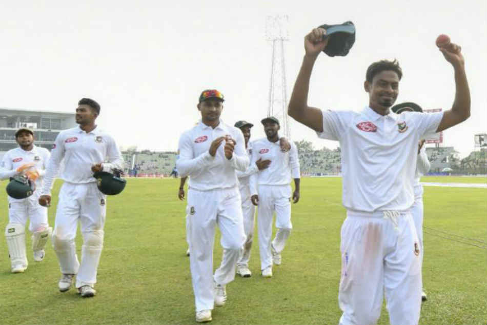 Bangladesh vs Zimbabwe, Day 4 of 2nd Test in Dhaka Highlights - As It Happened