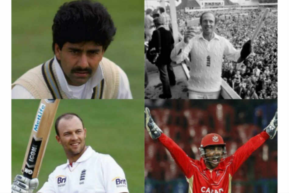 Who Has Scored The Most Runs Odis Without Ever Hitting Six