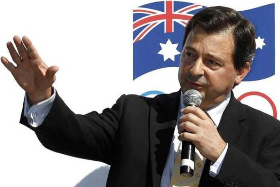 Stung Longstaff Report Cricket Australia Chairman David Peever Steps Down
