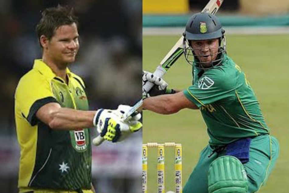 Steve Smith Ab De Villiers Say No Pakistan Leg Psl