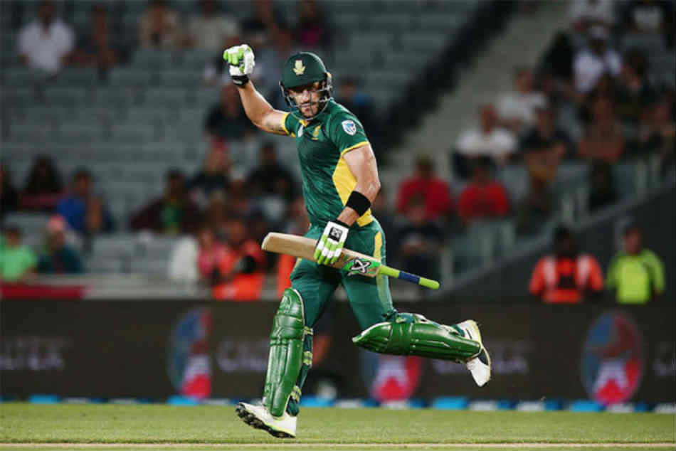 Faf Du Plessis Retire From T20s After Icc World T20 Australia