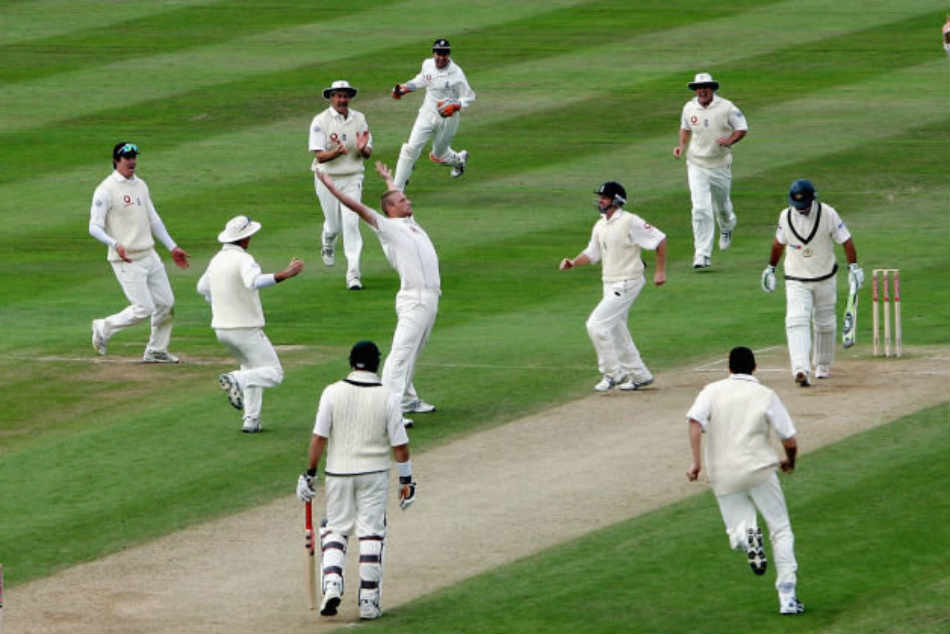 From Edgbaston Thriller 2005 Abu Dhabi Cliffhanger Five Closest Finishes