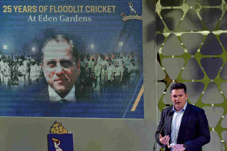 Graeme Smith Feels Superstar Virat Kohli Can Keep Test Cricket Alive