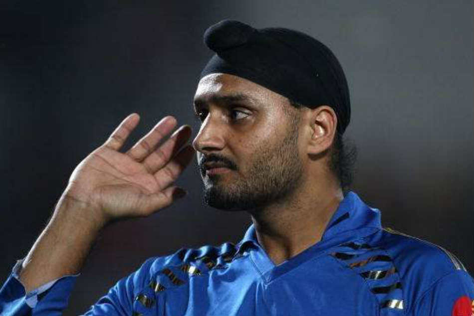 India Have Lot Problems That Need Be Solved Harbhajan Singh