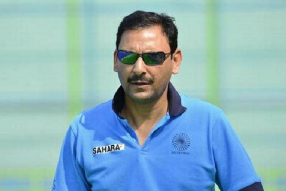 Hockey World Cup 2018: Coach Harendra defends selection of junior players in India squad