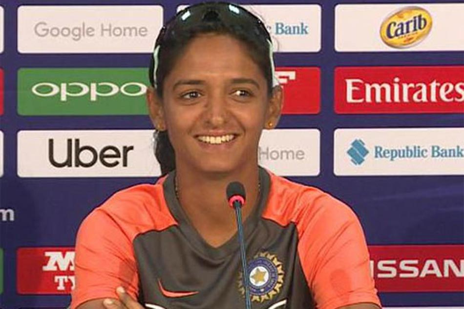 Icc Women S T20i Rankings Harmanpreet Kaur Climbs Third After World T