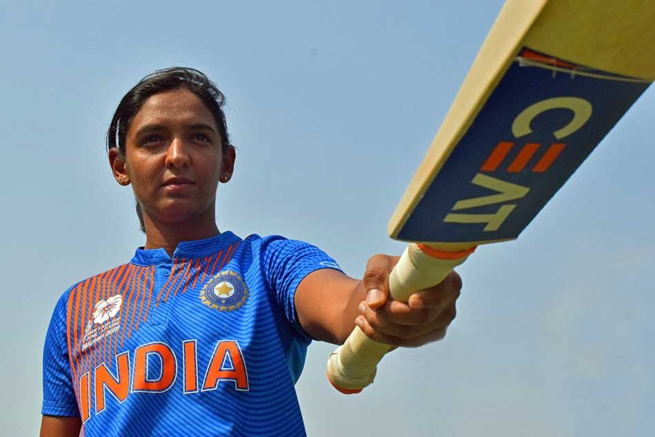 Harmanpreet Thrilled After Historic Hundred At Women S World T