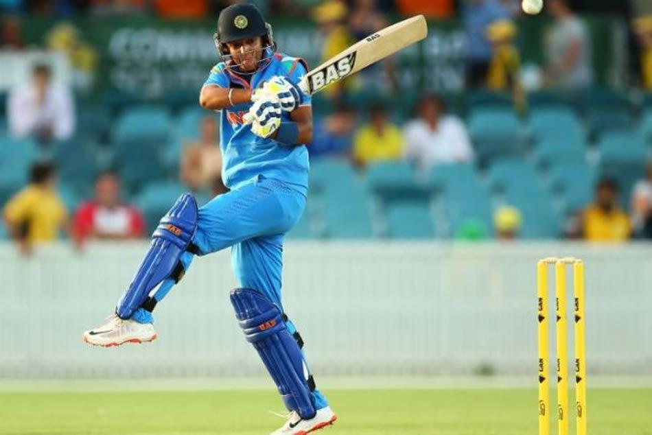 Icc Wwt20 Harmanpreet Kaur S Record Ton Powers India 34 Run Win Over New Zealand