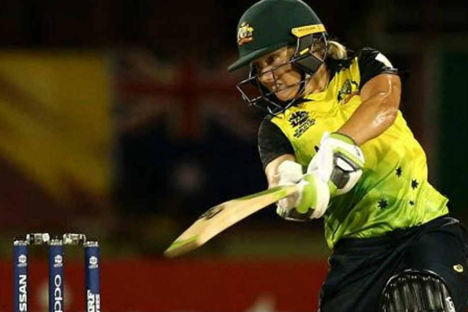 Icc Women S World T20 Australia Semis Pakistan Notch Up First Win