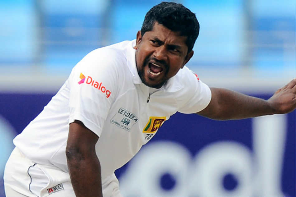 Sri Lanka vs England: Spin Legend Rangana Herath Joins Muttiah Muralitharan, James Anderson In Test History