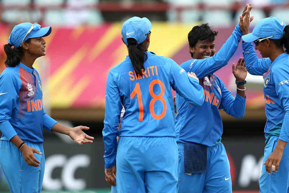 Icc Women S World T20 India Vs Australia Preview Timing Where To Watch