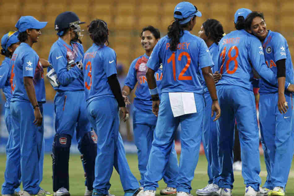 India Have What It Takes Lift World T20 Title Jhulan Goswam