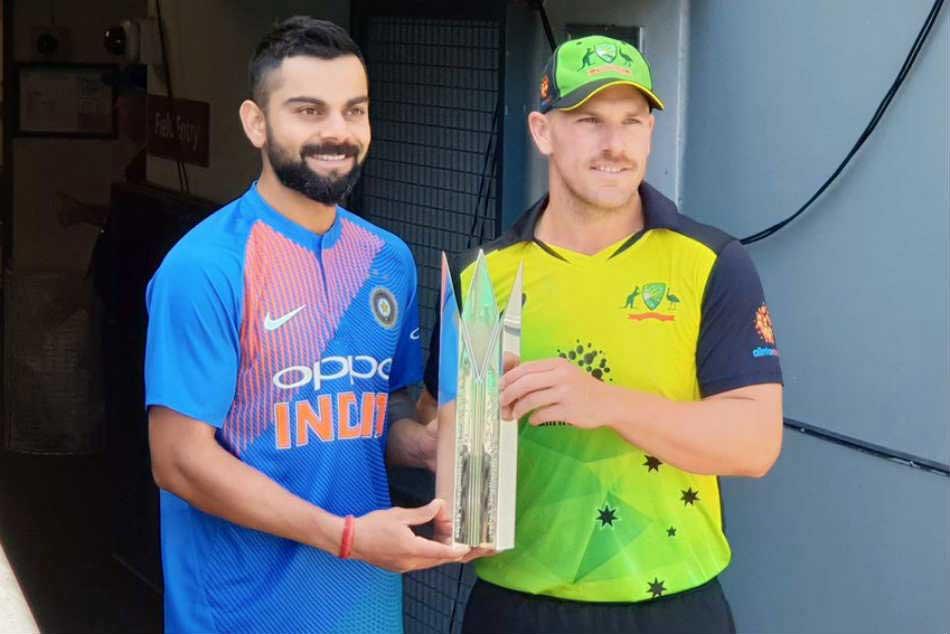 Preview India Vs Australia 1st T20i At Brisbane