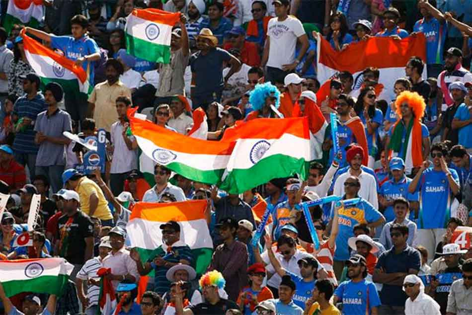 Party flags, caps banned in cricket stadium renamed after Atal Bihari Vajpayee