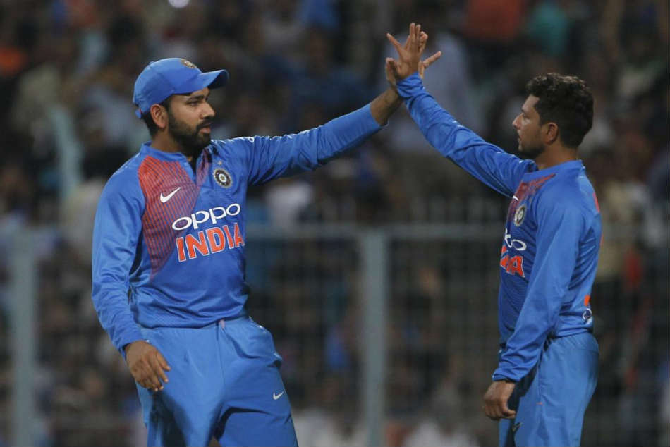India Vs West Indies India May Rework Its Combination