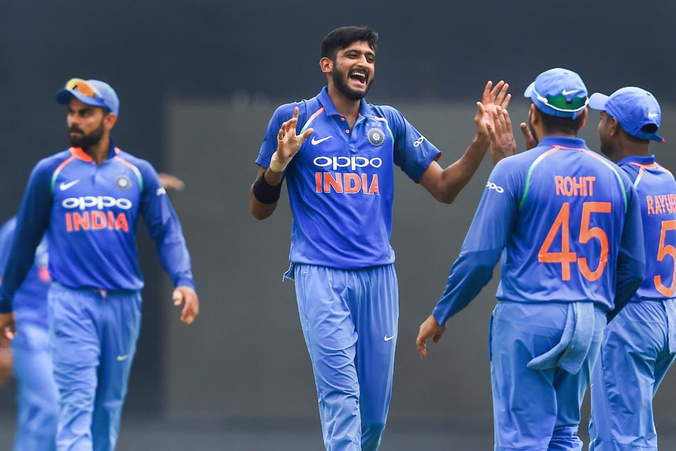 India Vs West Indies, 5th ODI, Highlights: Windies brushed aside as India take series win