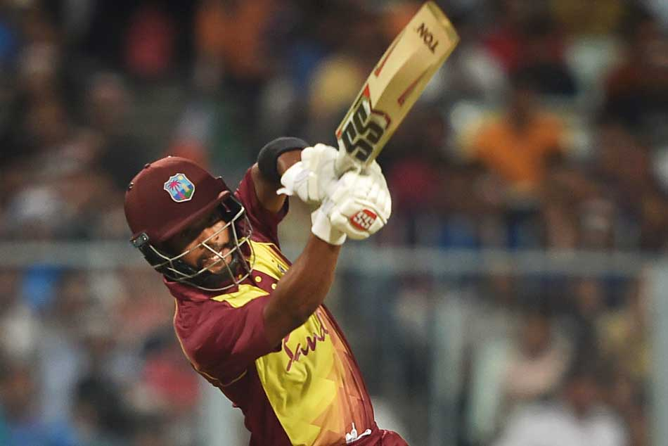 India vs West Indies, 1st T20I: Sixth time in T20Is that West Indies could manage just a solitary six in their innings