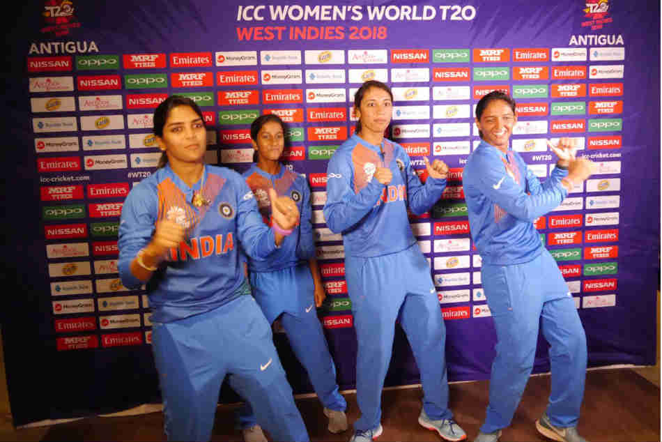Women S World T20 India Vs New Zealand Preview India S Schedule Timing Where To Watch