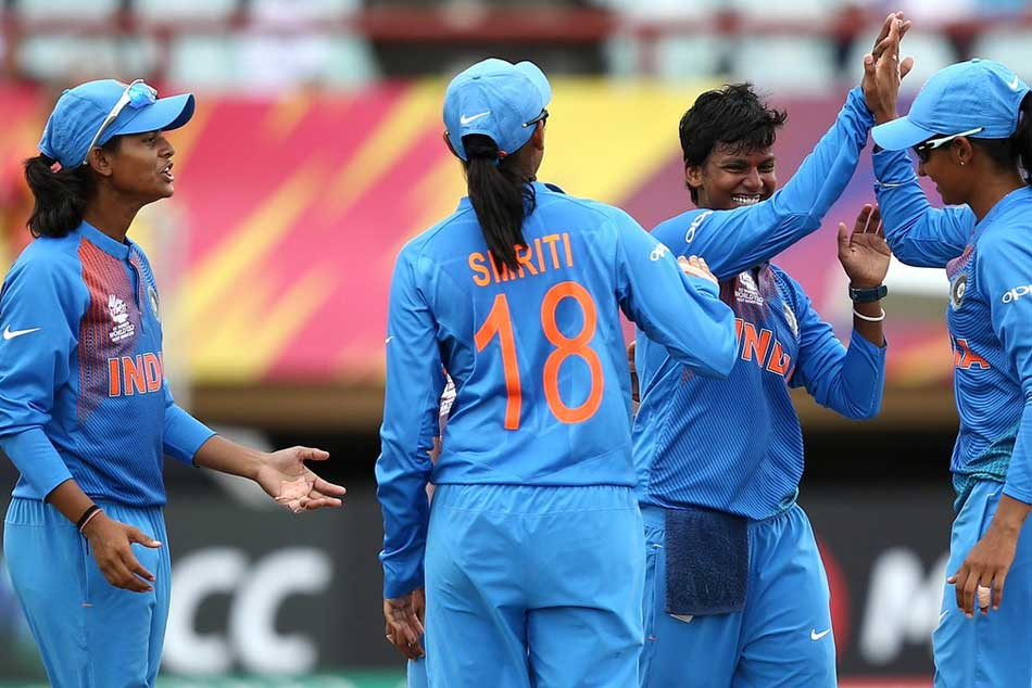 India vs England, Womens World Cup T20 Semi-Final Live Streaming: When, Where to Watch Match Coverage on Hotstar