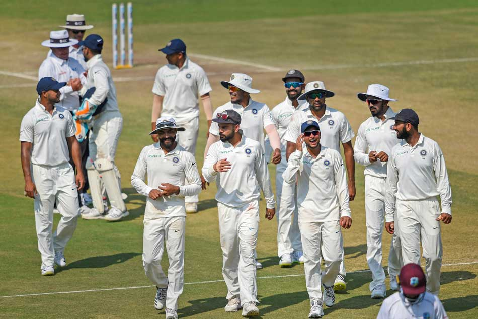 England Rise Second Test Team Rankings