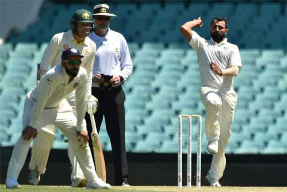 Prithvi Shaw injury caps frustrating Day 3 for India in tour match against Cricket Australia XI