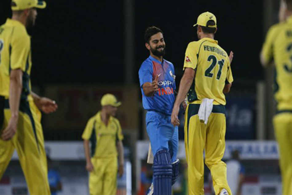 India vs Australia 2018, 1st T20: When and Where to Watch, Preview, Head to Head, Key Stats and More