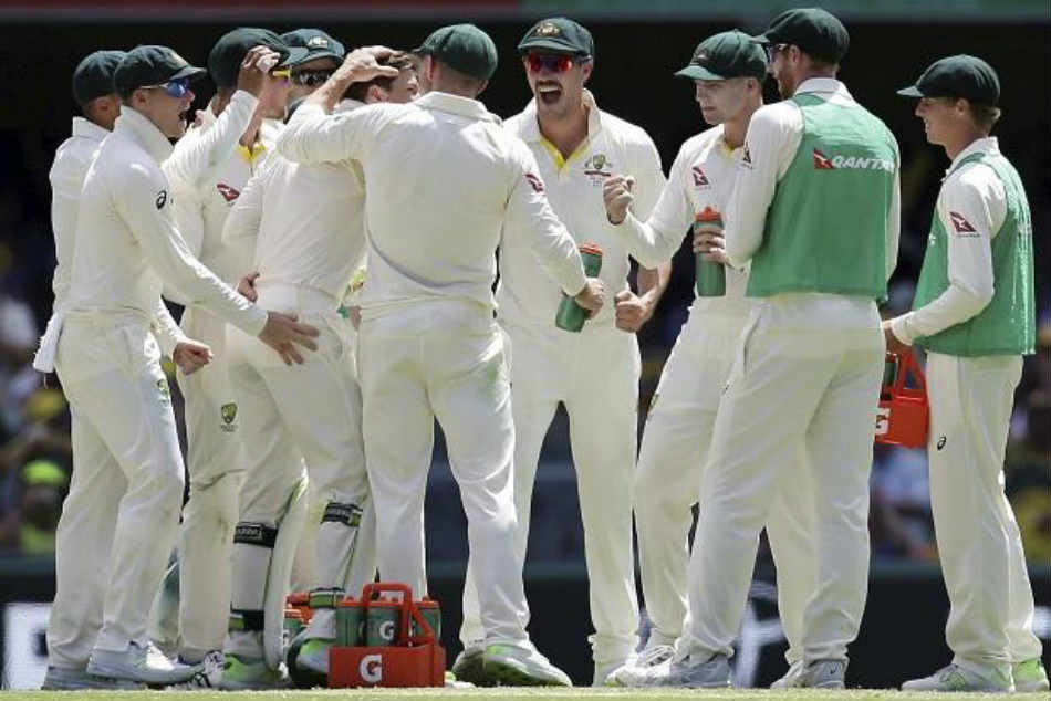 Sunil Gavaskar tears into Australian team, says 'they tend to break the line between cheating & gamesmanship'