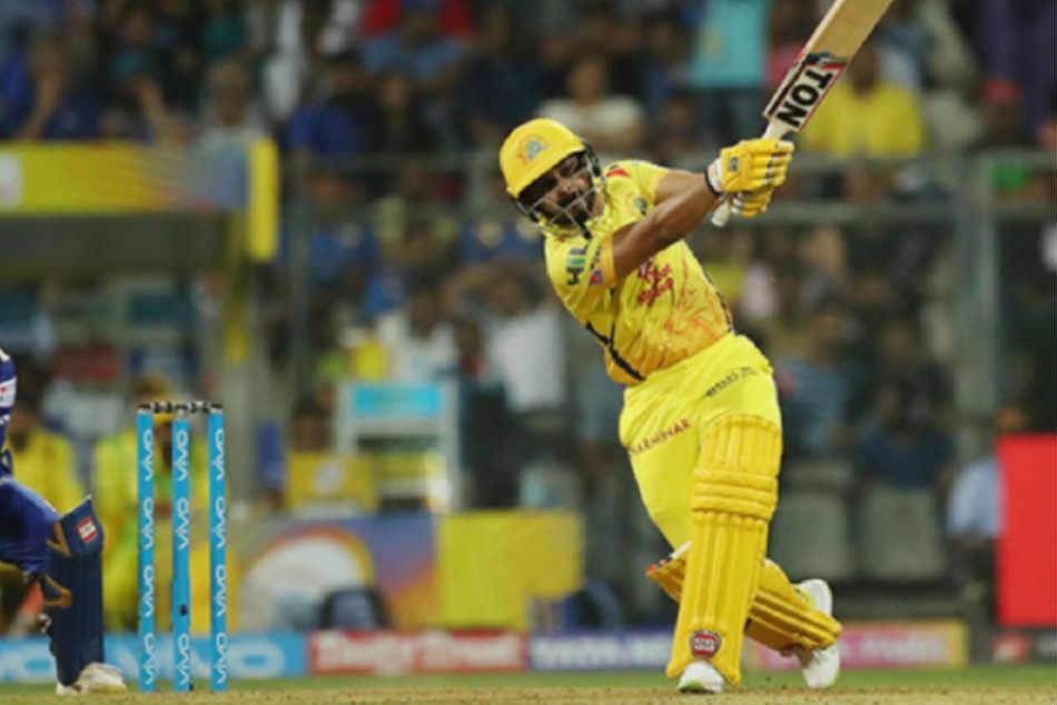 Ipl 2019 Kedar Jadhav Thanks Chennai Super Kings Retaining Him For Upcoming Season