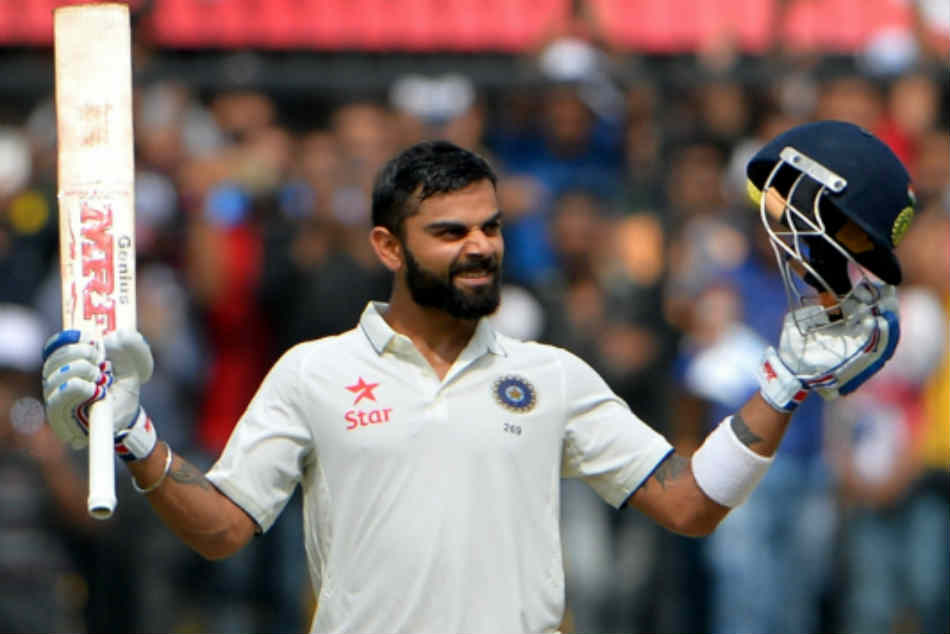 India Vs Australia Virat Kohli S Love Affair With Adelaide A Cause For Concern For Hosts