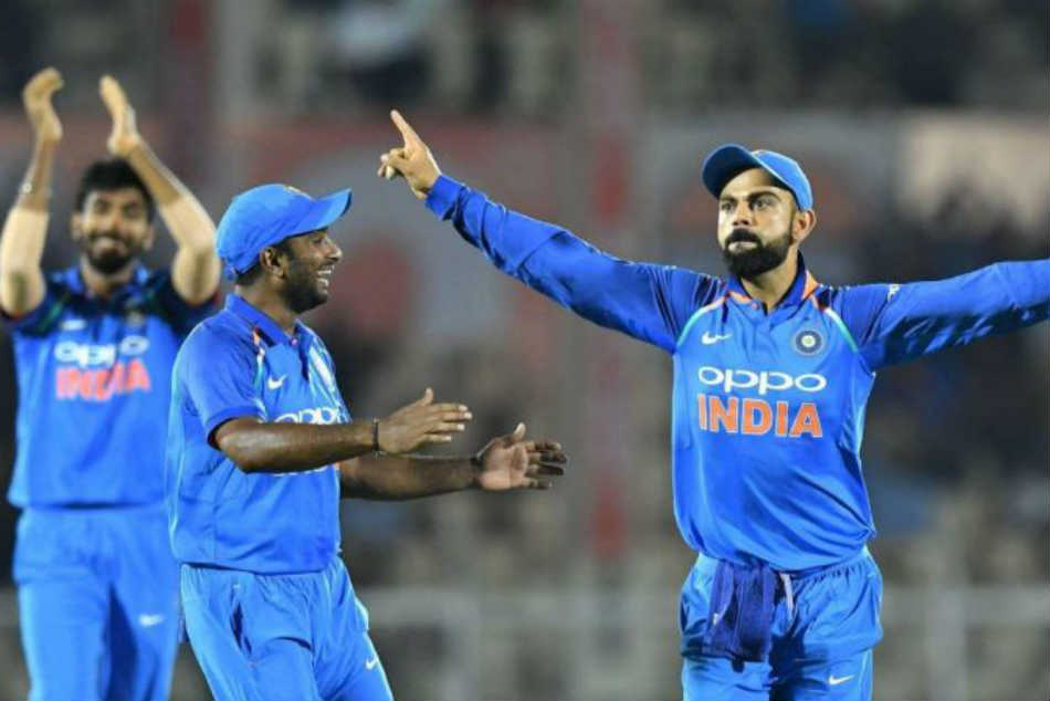 India vs West Indies, 5th ODI: Five unnoticed things from the match