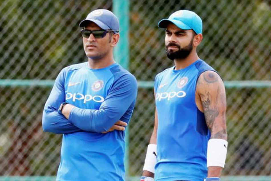 MS Dhoni and Virat Kohli: Analysing similarities and differences